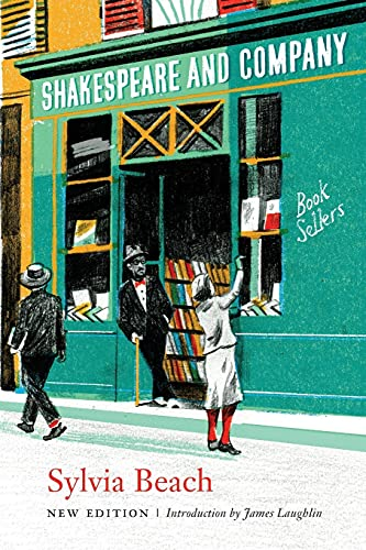 9780803260979: Shakespeare and Company