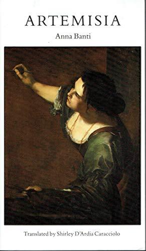 9780803261198: Artemisia (European Women Writers)