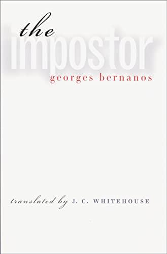 9780803261532: The Impostor