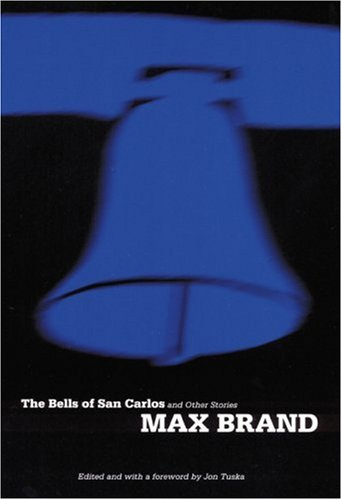 9780803261730: The Bells of San Carlos and Other Stories