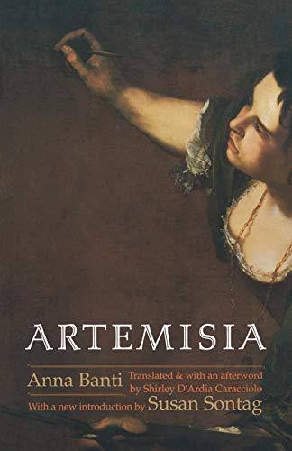 9780803262133: Artemisia
