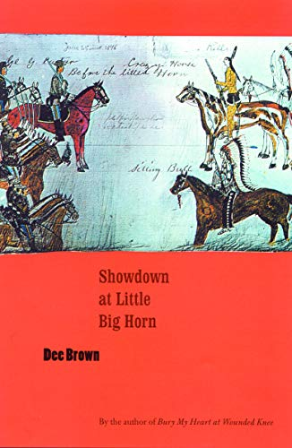 9780803262188: Showdown at Little Big Horn (Bison Book)