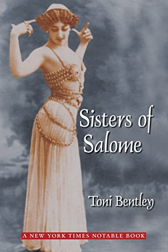 9780803262416: Sisters of Salome