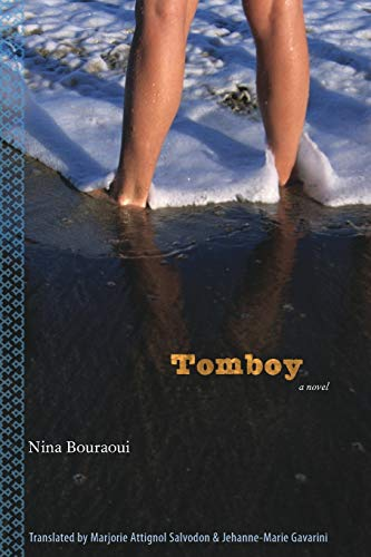 9780803262591: Tomboy (European Women Writers)