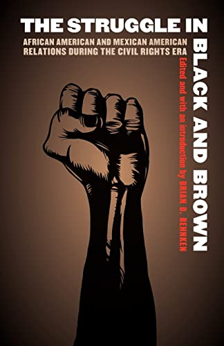 The Struggle in Black and Brown African American and Mexican American Relations during the Civil ...
