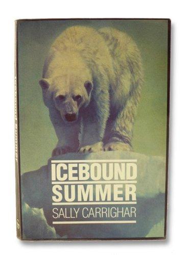9780803263444: Icebound Summer