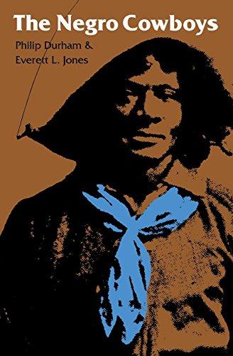 9780803265608: The Negro Cowboys