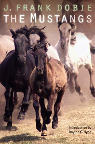 9780803266506: The Mustangs