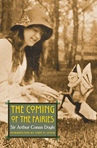 9780803266551: The Coming of the Fairies (Extraordinary World)
