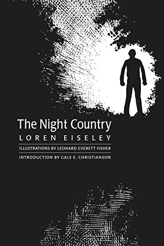The Night Country: Loren Eiseley