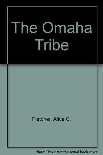 The Omaha Tribe, 2-Volume Set: La Flesche, Francis, Fletcher, Alice C.