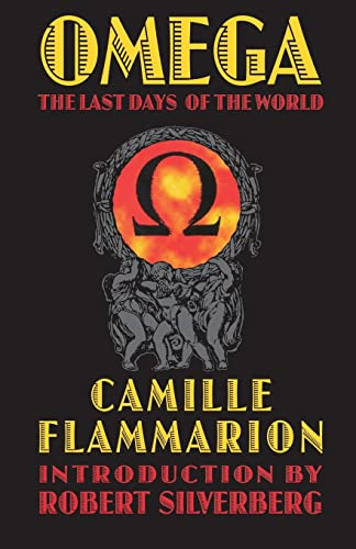 Omega The Last Days of the World: Camille Flammarion