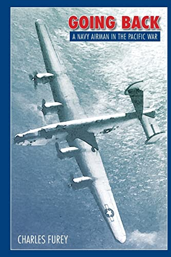 9780803269132: Going Back: A Navy Airman in the Pacific War