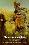 9780803270541: Nevada: The Authorized Edition (New Western Series)