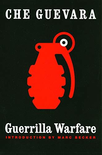 9780803270756: Guerrilla Warfare