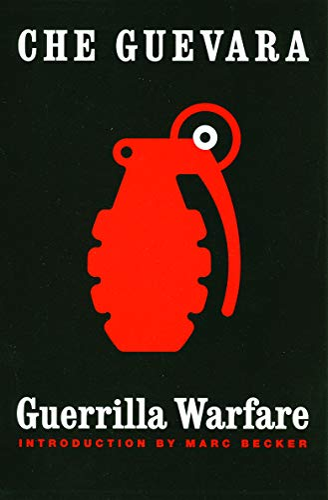 Guerilla Warfare.: Guevara, Che; Becker, Marc (introduction).