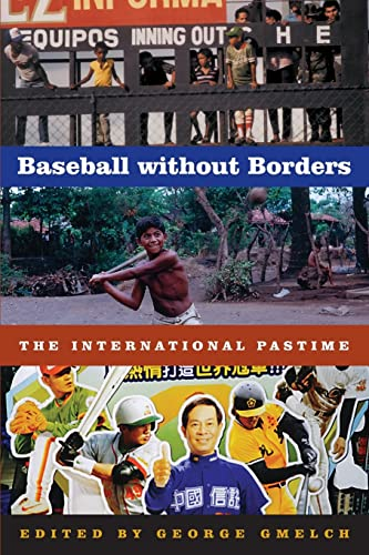 9780803271258: Baseball Without Borders: The International Pastime