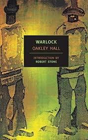 9780803272064: Warlock