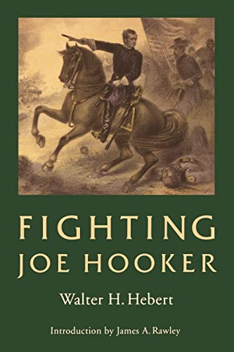 9780803273238: Fighting Joe Hooker