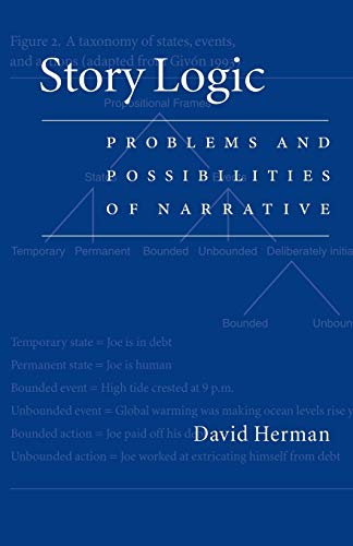 9780803273429: Story Logic: Problems and Possibilities of Narrative