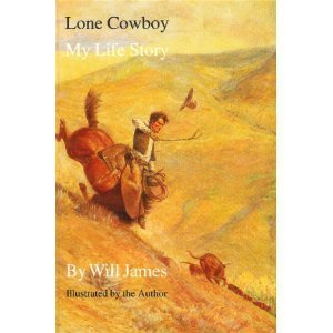 9780803275645: Lone Cowboy: My Life Story (Bison Book)