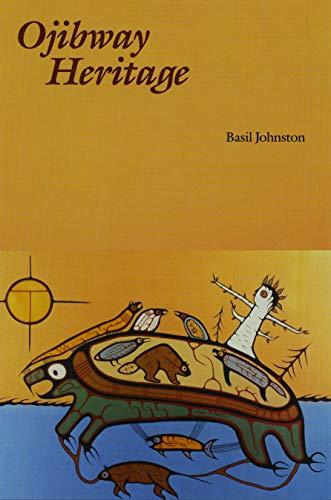 Ojibway Heritage: Basil H. Johnston