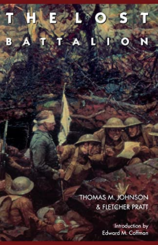 9780803276130: The Lost Battalion