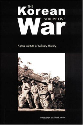 Download The Korean War: Volume 1