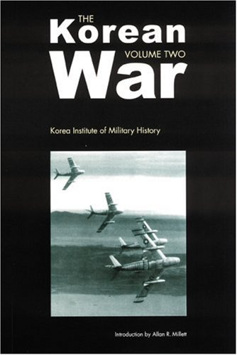 9780803277953: The Korean War: Volume 2