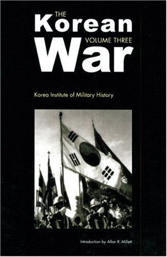 9780803277960: The Korean War: Volume 3