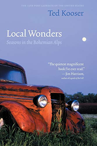 9780803278110: Local Wonders: Seasons in the Bohemian Alps (American Lives)