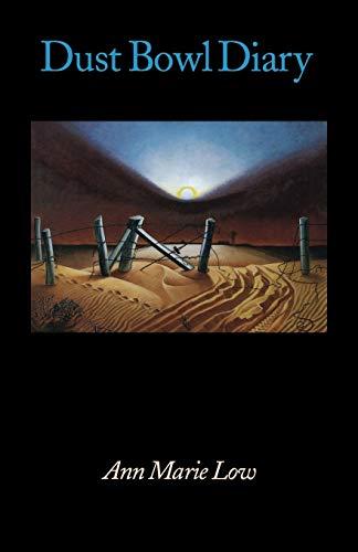 9780803279131: Dust Bowl Diary