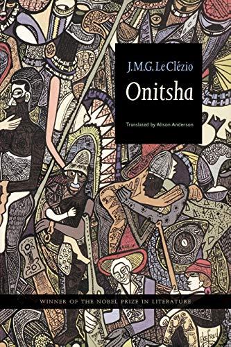 Onitsha: Le Clezio, J.M.G.