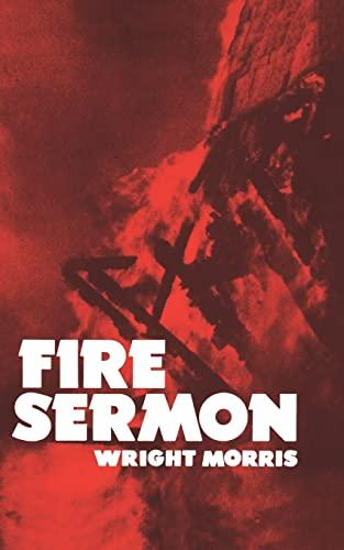 9780803281042: Fire Sermon