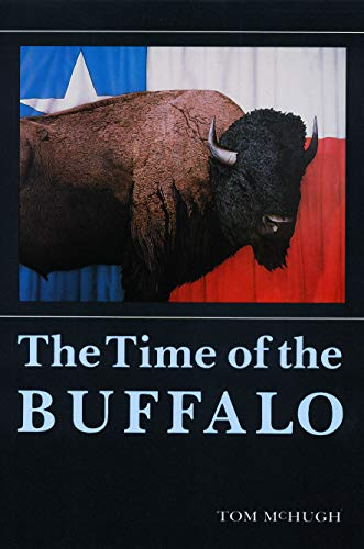 9780803281059: The Time of the Buffalo