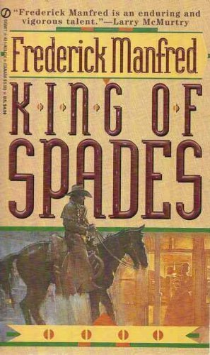 9780803281219: King of Spades (The Buckskin Man Tales)
