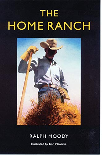 9780803282100: The Home Ranch