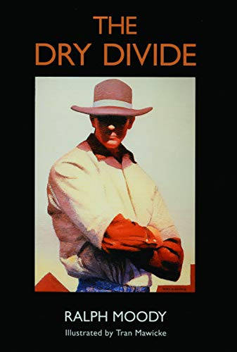9780803282162: The Dry Divide