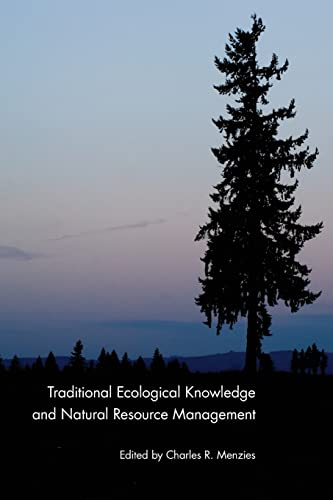 9780803283190: Traditional Ecological Knowledge and Natural Resource Management