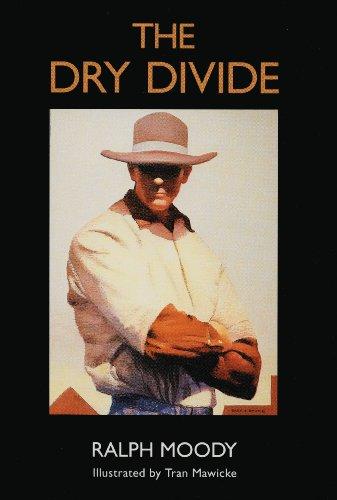 9780803283329: Dry Divide