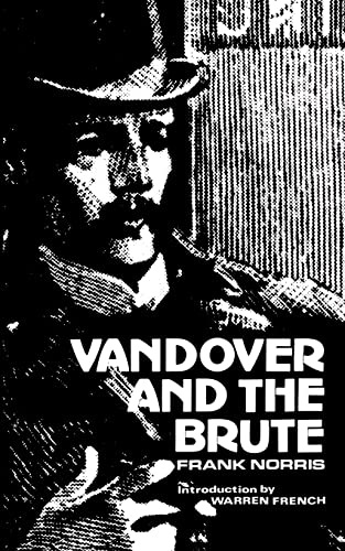 9780803283503: Vandover and the Brute