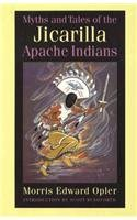 9780803286030: Myths and Tales of the Jicarilla Apache Indians (Sources of American Indian Oral Literature)