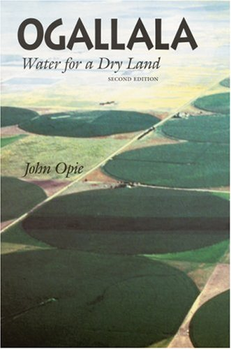 9780803286146: Ogallala, 2nd Ed: Water for a Dry Land, Second Edition (Our Sustainable Future)