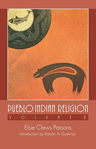 Pueblo Indian Religion, Volume 2 Format: Trade Paper