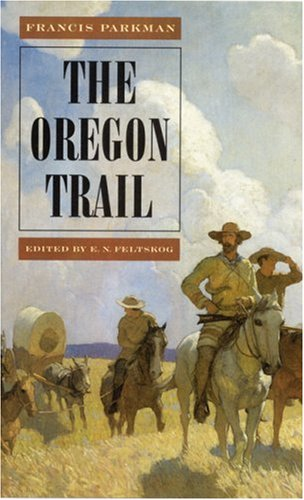 9780803287396: The Oregon Trail