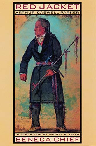9780803287556: Red Jacket: Seneca Chief