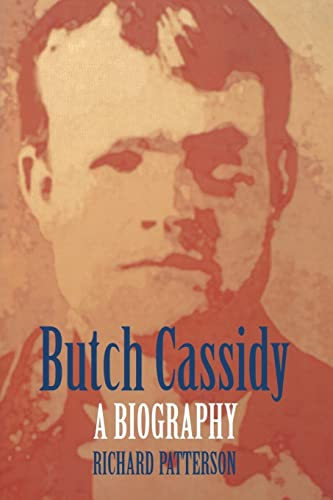 9780803287563: Butch Cassidy: A Biography (Bison Book)