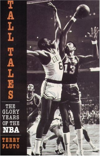 9780803287662: Tall Tales: The Glory Years of the Nba