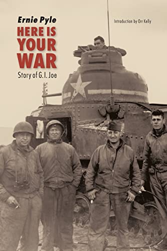 9780803287778: Here Is Your War: Story of G.I. Joe