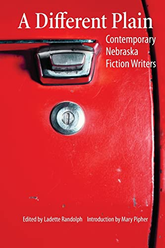 9780803290020: A Different Plain: Contemporary Nebraska Fiction Writers
